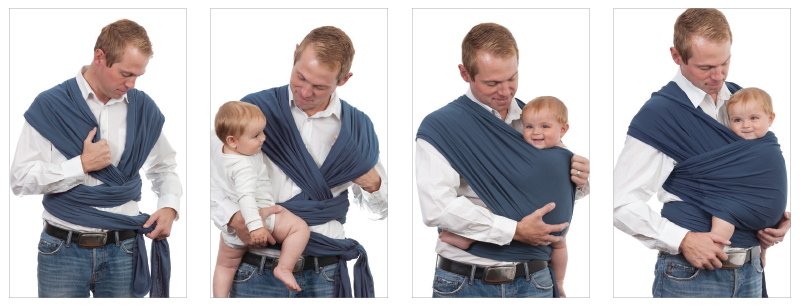 Baby Wrap Carrier Baby Sense South Africa