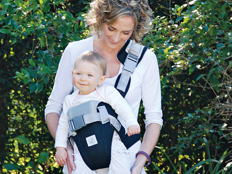 Babaroo Carrier Baby Sense South Africa
