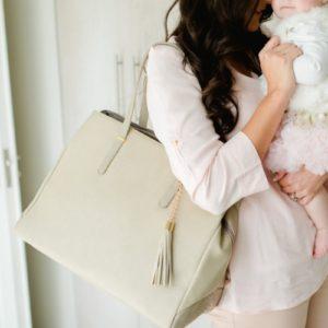 Mom & Baby Handbag