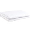 LARGE CAMP COT FITTED SHEETS 8